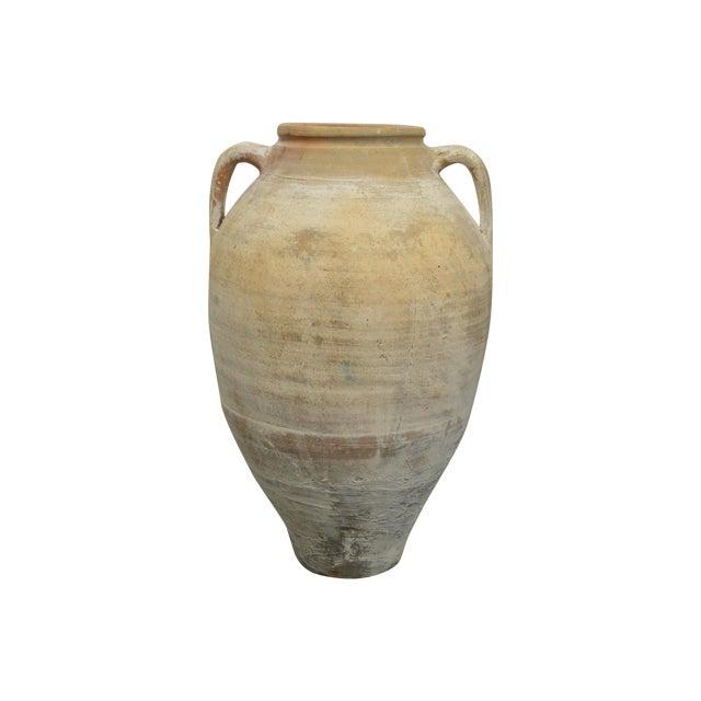 Image of Amphora Greek Antique Pottery