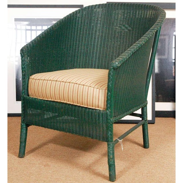 Suite of Wicker Seating - 3 Pieces - Image 9 of 9