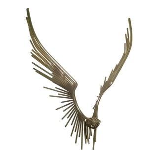 1970s C Jere Mid-Century Eagle Sculpture