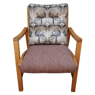 Vintage Jens Risom Lounge Chair