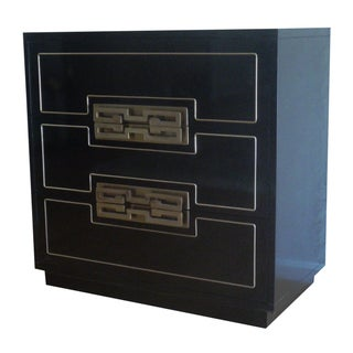 Mastercraft Chinoiserie Nightstand
