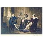 Image of A. L. Shan Antique Renaissance Musical Couple