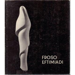 Froso Eftimiadi Book
