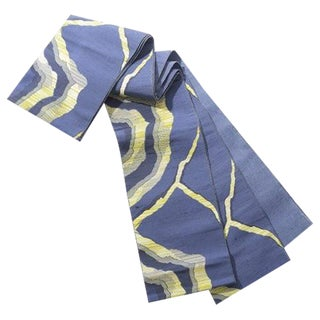 1960's Japanese Textile