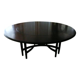 Drexel Round Dining Table