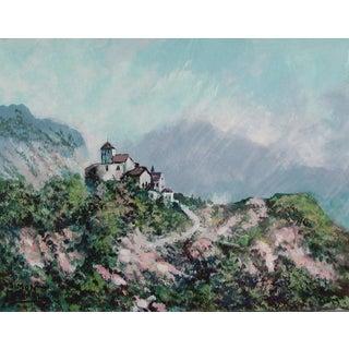 Vaduz Castle, Europe by Simon Michael