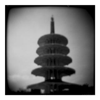 Barrio Japones Photograph