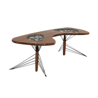 One off Cocktail Table by Allen Ditson