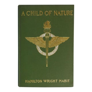 1901 A Child of Nature, 1st Edition