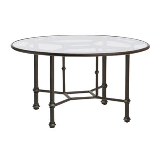 Brown Jordan Outdoor Dining Table