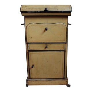Tole Dry Sink