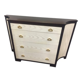 Lillian August Guy Clipped Corner Credenza