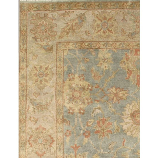 Pasargad Sultanabad Collection Rug - 12' X 12' - Image 2 of 2