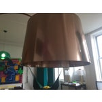 Image of BoConcept Kuta Floor Lamp in Brushed Copper