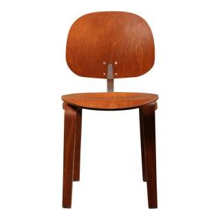 Original, Mid Century Modern, Piretti Xylon Chair