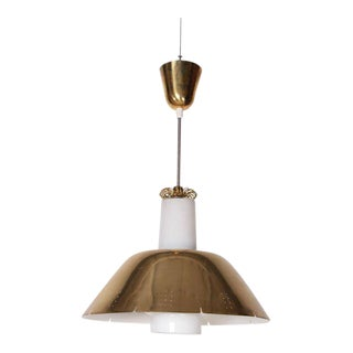 Light Fixture by Paavo Tynell for Taito