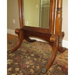 Image of Cheval Mirror by Pennsylvania House