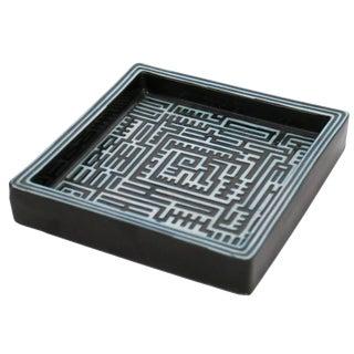 Stig Linberg Maze Tray