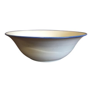 Stangl Mid-Century Pottery Bowl