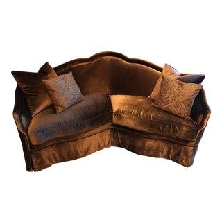 Custom Designed Vienna Sofa