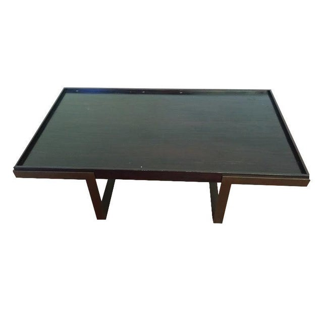 """Madison 55"""" Coffee Table - Image 1 of 3"""