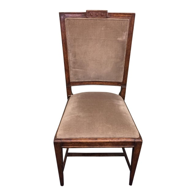 Gustavian Arm Chair - Image 1 of 8