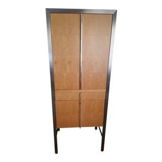 Modern Italian Bar Cabinet