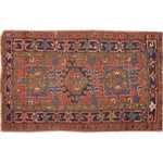 "Image of Antique Apadana - Karajah Rug - 2'10"" X 4'5"""