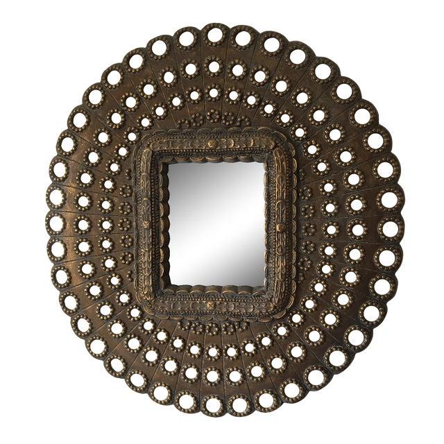 Image of Wisteria Mirror