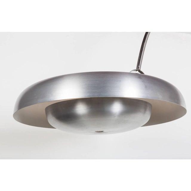 Pirro Cuniberti Arc Lamp - Image 1 of 8