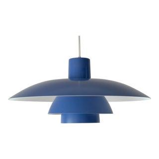 Poul Henningsen PH 4/3 Pendant Lamp for Louis Poulsen, Denmark