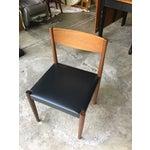 Image of Danish Modern Side Chair
