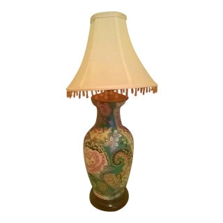 Victorian Traditional Table Lamp