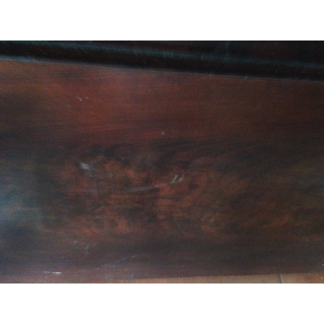 Antique Child's Sleigh Bed - Image 7 of 10