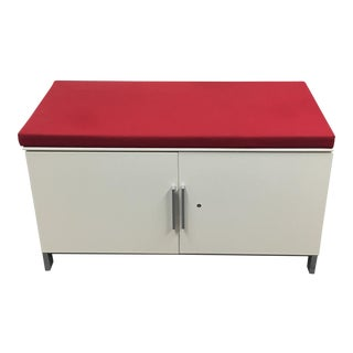 Herman Miller Very Easy Low Credenza