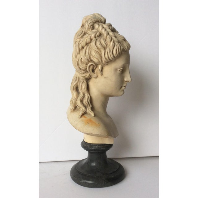 Decorative Proserpina Bust - Image 8 of 10