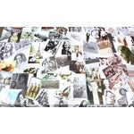 Photo Collage Large Desk Table Chairish