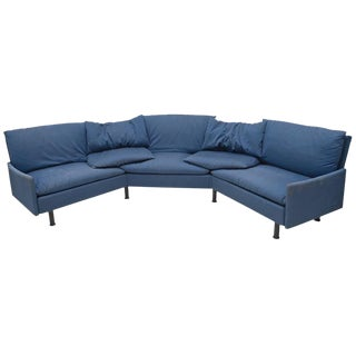 Vico Magistretti for Cassina Modular Sofa