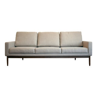 Brand New Design Within Reach Danish Modern Raleigh Sofa