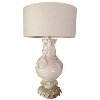 Barry Dixon Foliage Lamp for Arteriors - a Pair