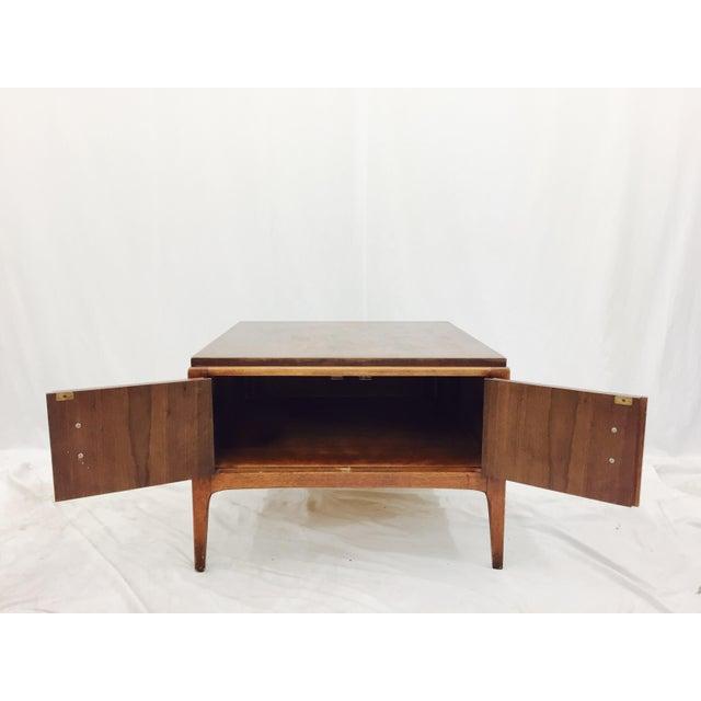 Mid-Century Lane Danish Style Table - Image 9 of 11