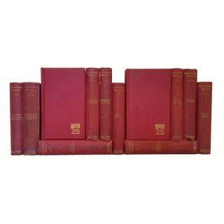 Shakespeare's Works, 12 Volumes, 1882-1886