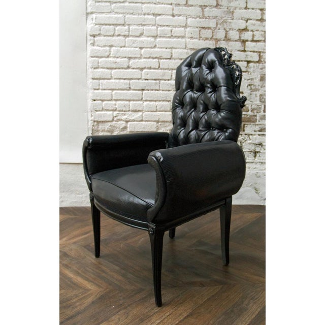 Goth Arte Chair - Image 2 of 6