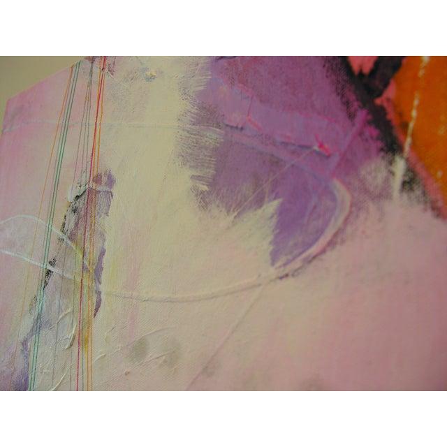 Image of Christine Bush Roman Original Painting - Shadow