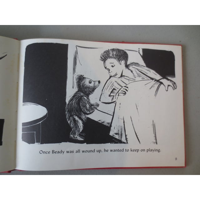 Vintage 1954 Beady Bear, 1st Edition Book - Image 7 of 8