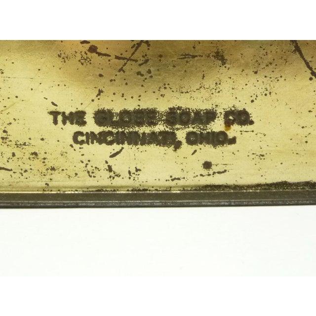 1920s Globe Soap Company Tin - Image 7 of 7
