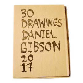 """""""30 Drawings"""" Loose Leaf Print Collection"""