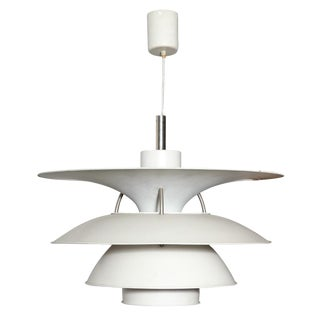 Poul Henningsen PH6 Pendant Lamp for Louis Poulsen