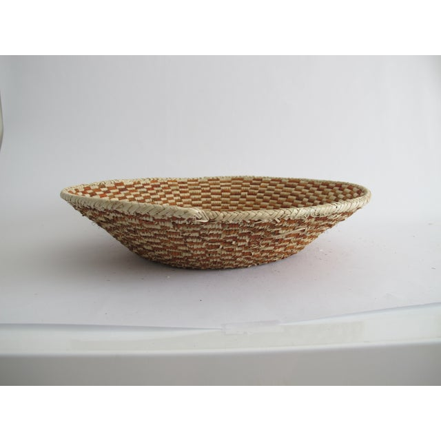 Antique New England Basket - Image 4 of 4