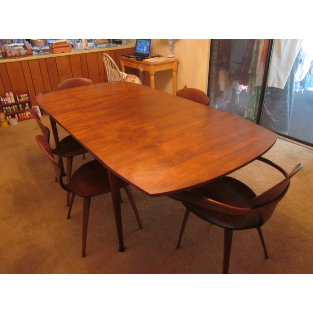 Image of Mid-Century Drexel Dining Table
